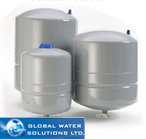 Расширительные баки Global Water Solution